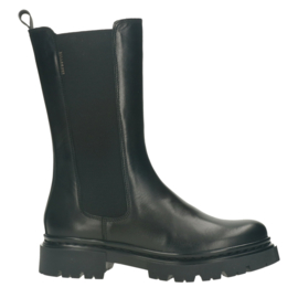 Bullboxer Chelsea Boots | Black Hoog