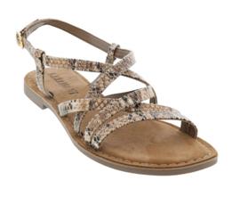 Lazamani sandaal | Roccia Snake
