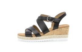 Gabor sandaal | Black