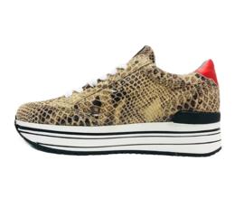 SPM sneakers   LeAnimal Snake