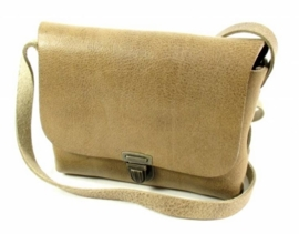 ELVY Janes Taupe