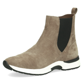 Caprice boots | Taupe