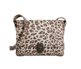 Elvy Janes Special Leopard