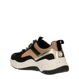 Bullboxer sneakers | Black Camel Combi