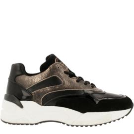 Bullboxer sneaker | Black Combi
