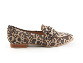 Gosh Loafers | Leopard