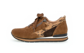 Gabor sneakers | Wiskey snake Combi