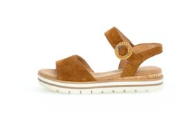 Gabor sandaal | Camel