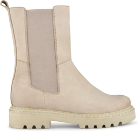 Poelman chelsea boots | Taupe