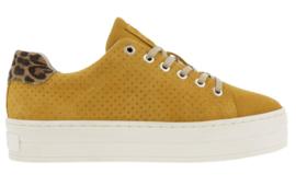 Bullboxer sneaker | Yellow