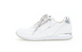 Gabor sneakers | White Silver