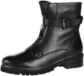 SPM Biker Boots | Lofijner Black