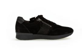 Gabor sneaker   Black
