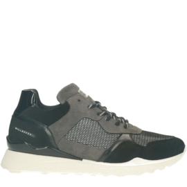Bullboxer sneaker   Black Grey Combi