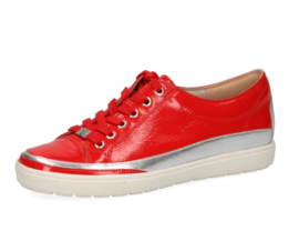 Caprice sneakers | Chili Red Lak