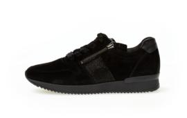 Gabor sneaker | Black