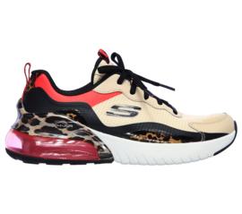 Skechers sneakers | Natural Leopard