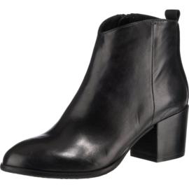 SPM Linden Ankle Boot | Black