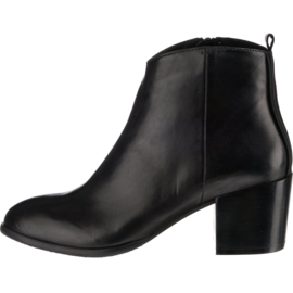 SPM Linden Ankle Boot | Black