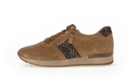 Gabor sneaker | Taupe Street Lion