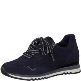 Marco Tozzi sneaker   Navy Blue Combi
