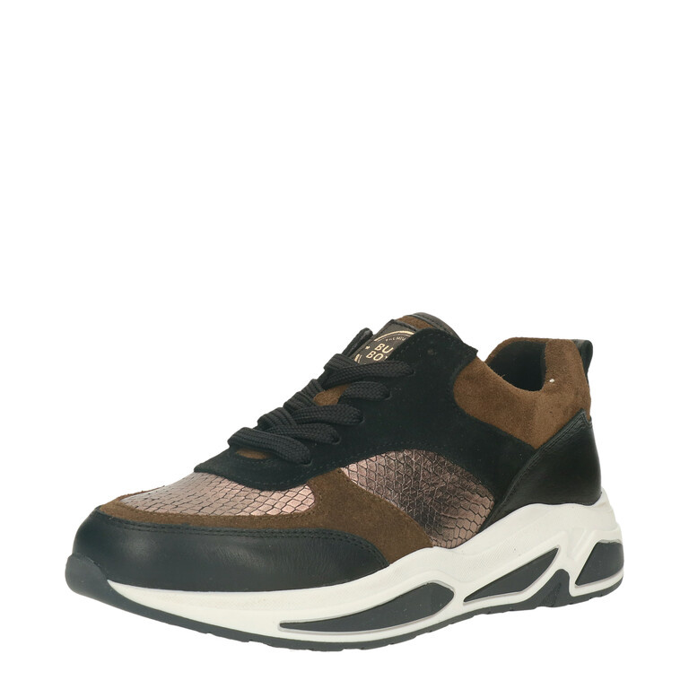 Bullboxer sneakers | Olive