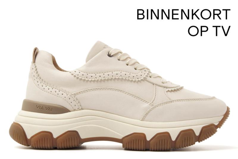 Via Vai sneakers   Coco Helsinki Mushroom