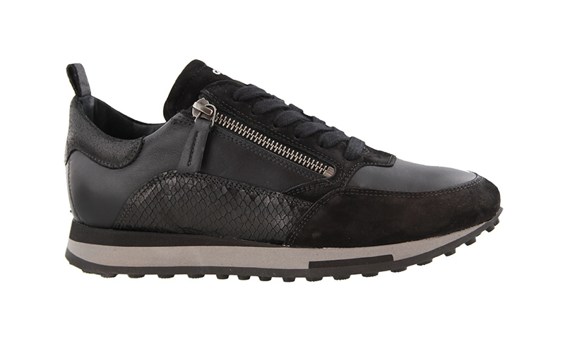 AQA sneakers | Ante Nero