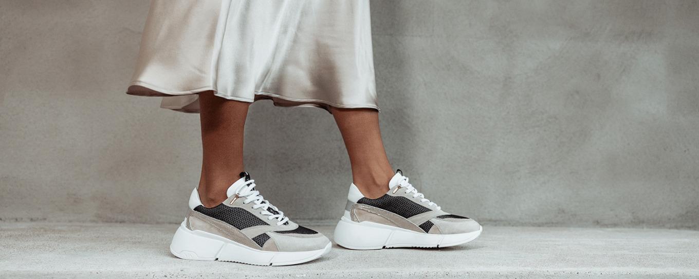 sneakers nieuw 2021