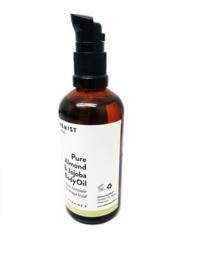 Natuurlijke Amandel & Jojoba huidoliën - 100 ml