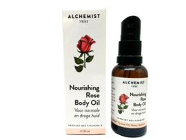 Scented Body Oil - 30ml