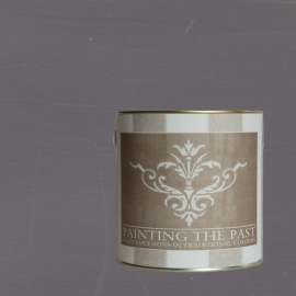 103 Pewter -  Painting the Past Wandfarbe