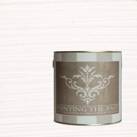 NN 00 Pure White -  Painting the Past Wandfarbe