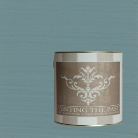 SC 72 Sapphire -  Painting the Past Wandfarbe