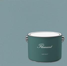 196 Esmeralda - Flamant Lack Matt