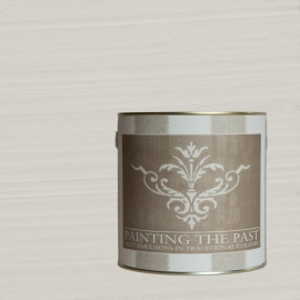 NN 51 Lime White -  Painting the Past Wandfarbe
