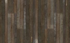 Arte Scrapwood Wallpaper Piet Hein Eek 04