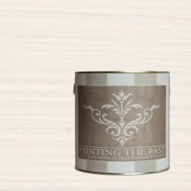 00 Historical White -  Painting the Past Wandfarbe