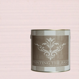NN 91 Rose White -  Painting the Past Wandfarbe