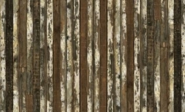 Arte Scrapwood Wallpaper Piet Hein Eek 13