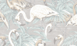 Arte Avalon Tapeten Flamingo 31542