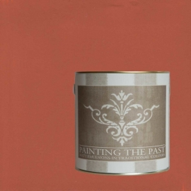 S 94 Flower Pot -  Painting the Past Wandfarbe