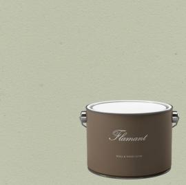 172 Absinthe - Flamant Lack Wall & Wood Satin
