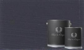 Smoked Steel - Pure & Original Licetto