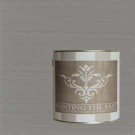 S 66 Olive -  Painting the Past Wandfarbe