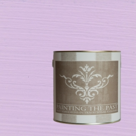 K 63 Lovely Lilac -  Painting the Past Wandfarbe