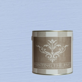 K 71 Ice Blue -  Painting the Past Wandfarbe