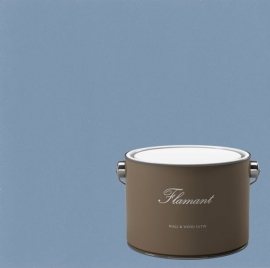 237 Nautique - Flamant Lack Wall & Wood Satin