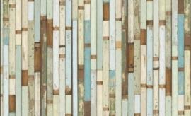 Arte Scrapwood Wallpaper Piet Hein Eek 03