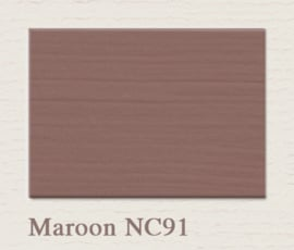 NC 91 Maroon - Painting the Past Lack